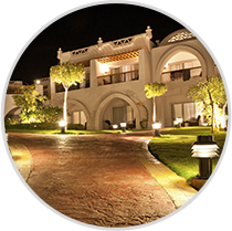 Phoenix landscape lighting low voltage outdoor lighting phoenix az commercial aloadofball Gallery